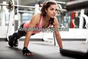 rehabilitacja sportowa legionowo