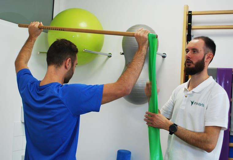 fizjoterapia sportowców legionowo